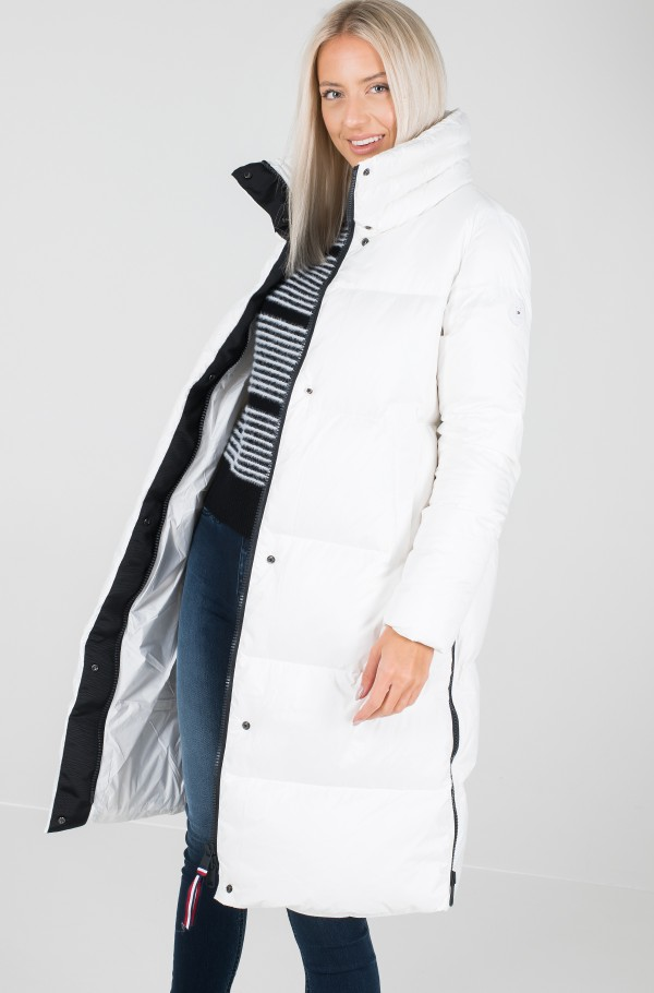 CWC PEARL DOWN COAT
