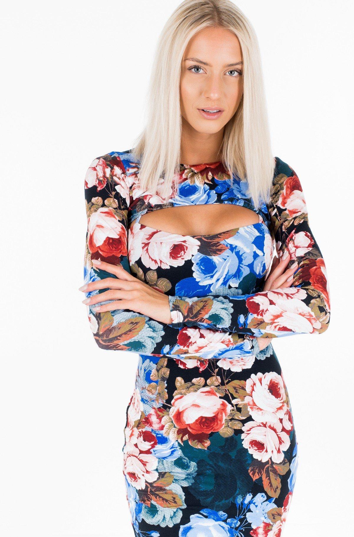 Dress W9BK24 K9QM0-full-3