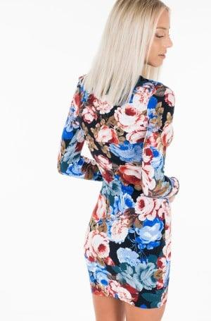 Suknelė W9BK24 K9QM0-4