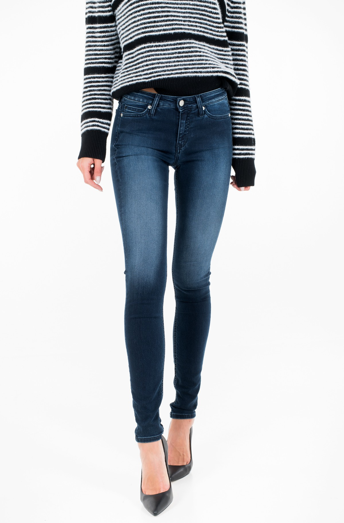 Jeans CKJ 001 SUPER SKINNY-full-1