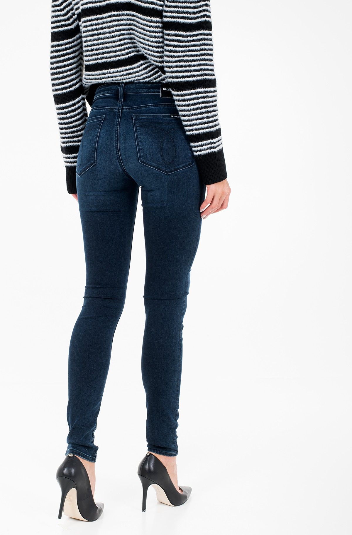 Jeans CKJ 001 SUPER SKINNY-full-2