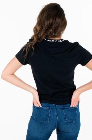 Marškinėliai TJW BRANDED NECK TEE-3