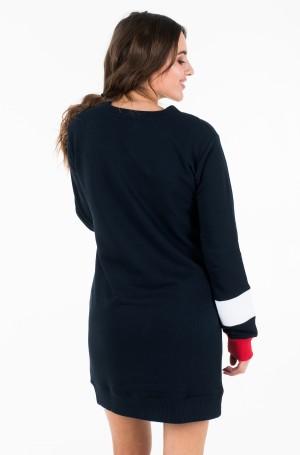Dress LAUREEN C-NK DRESS LS-4