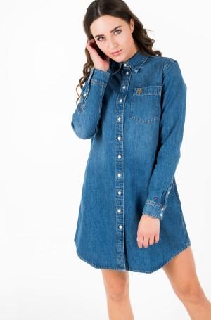 Dress SHIRT DRESS KAI-1
