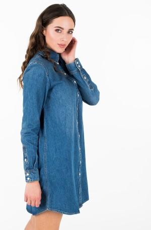 Suknelė SHIRT DRESS KAI-2