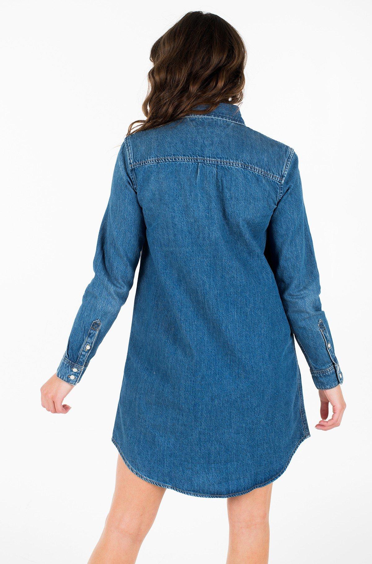 Dress SHIRT DRESS KAI-full-3