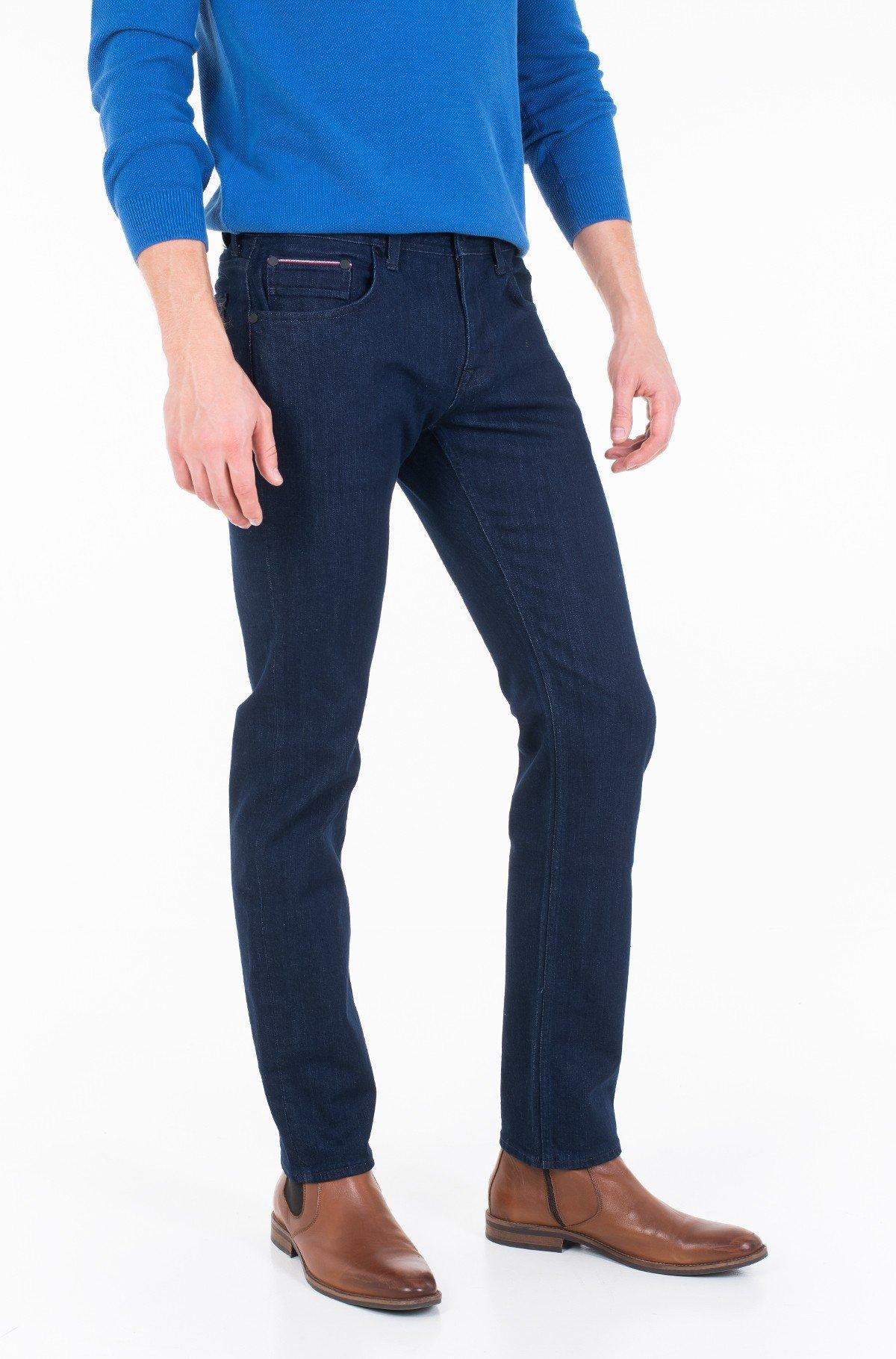 Jeans STRAIGHT DENTON TSTR NOVATO BLUE-full-1