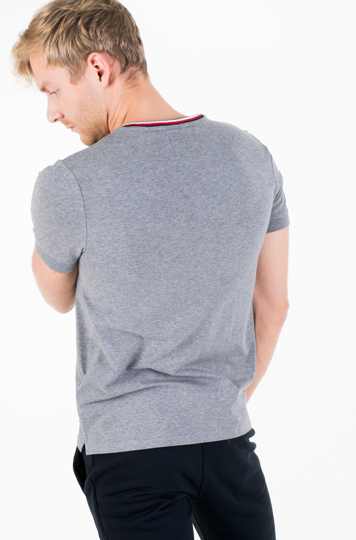 Marškinėliai 1 MB LOGO TEE-full-2