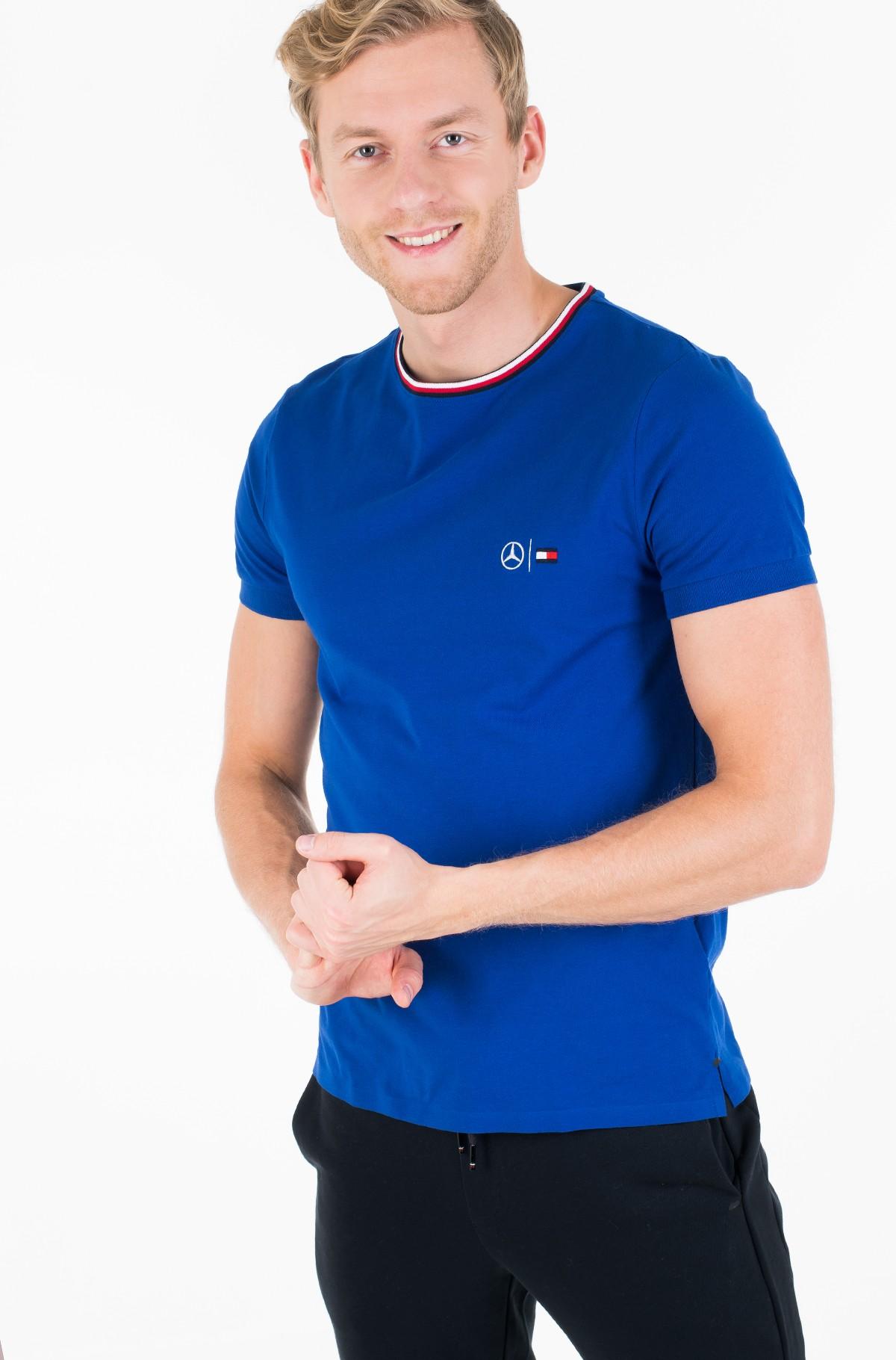 Marškinėliai 2 MB CLIMATE CONTROL CNK TEE-full-1