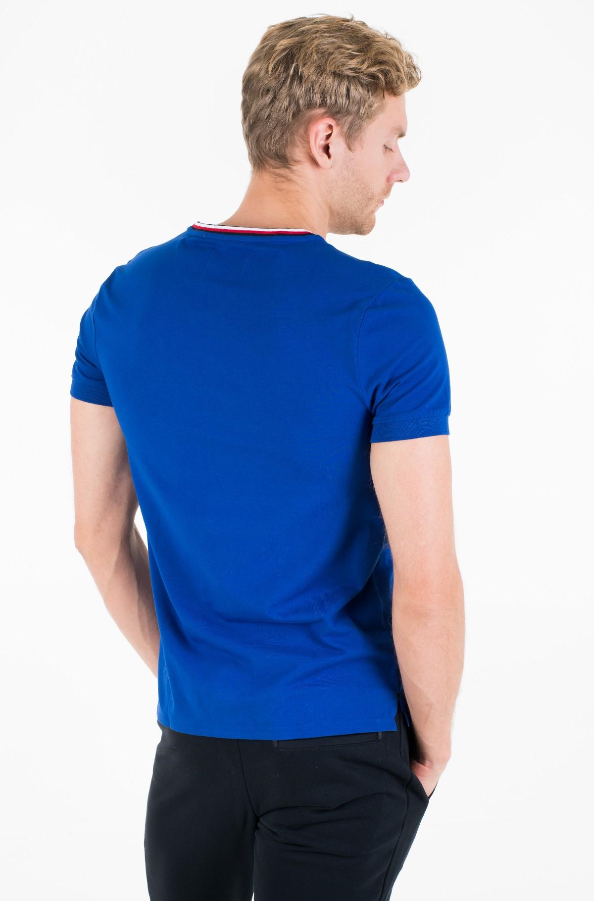 Marškinėliai 2 MB CLIMATE CONTROL CNK TEE-full-2