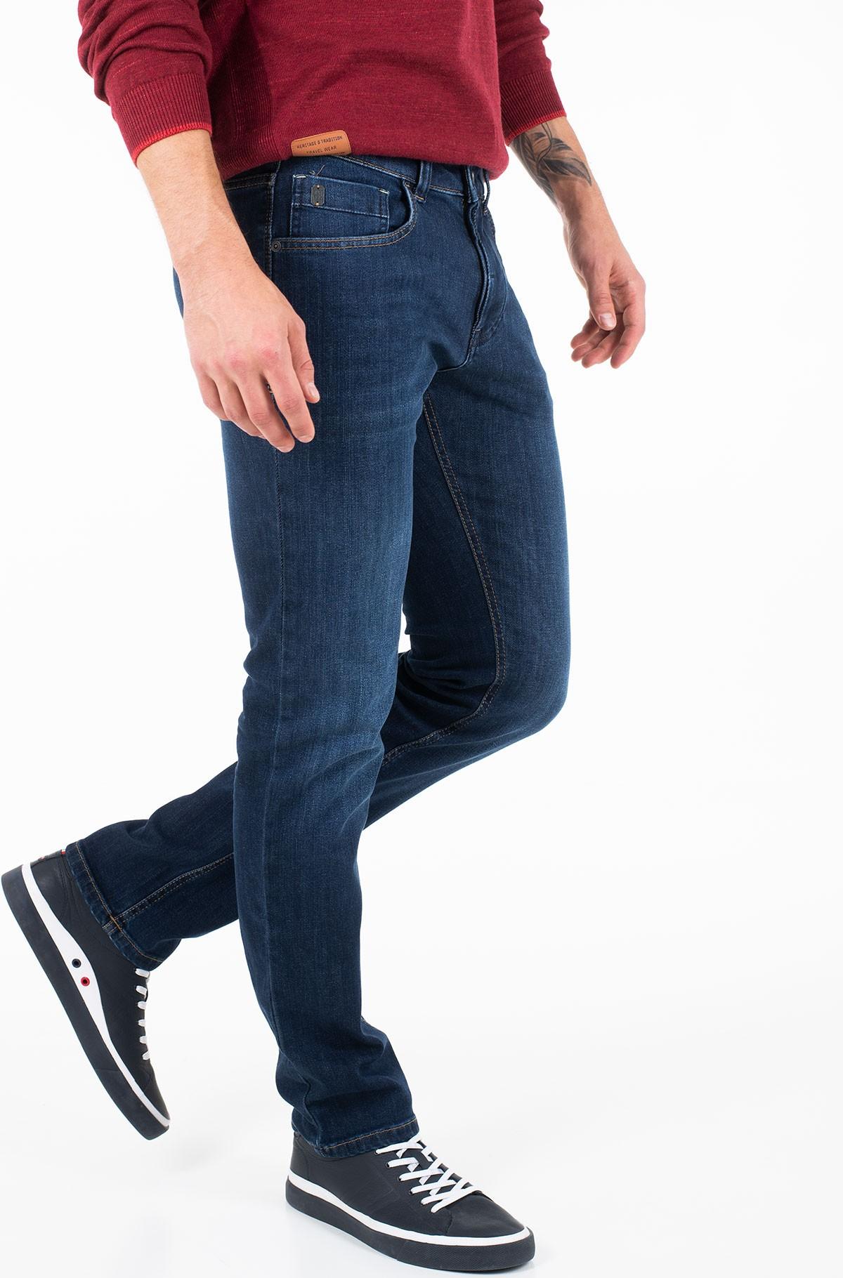 Džinsinės kelnės 48867E/2906-full-1
