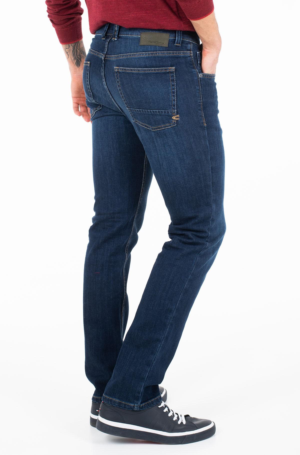 Džinsinės kelnės 48867E/2906-full-4