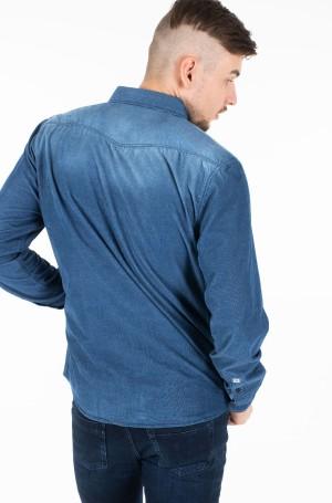 Velvet shirt CANYON CORD/PM306146-3