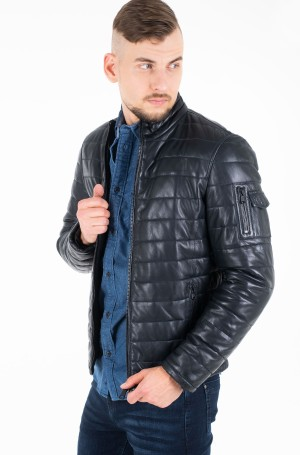 Leather jacket 8260113	-1