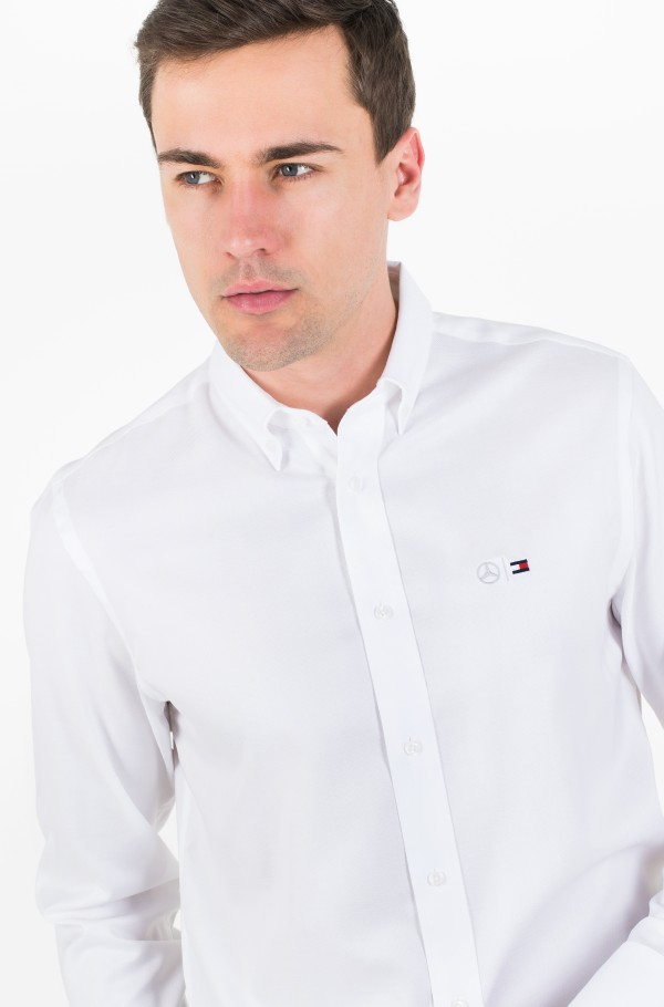 2 MB OXFORD SHIRT-hover