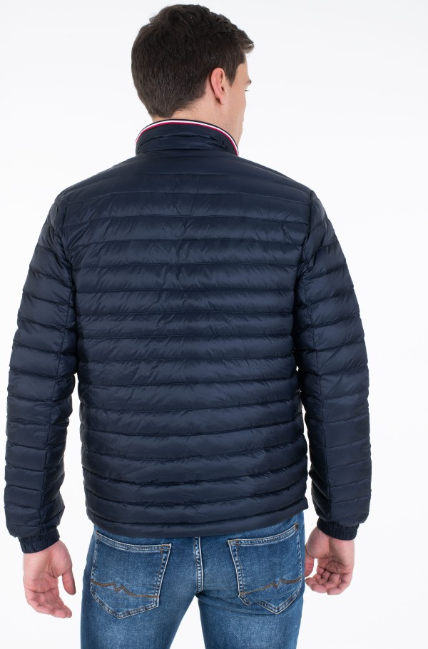 CORE PACKABLE DOWN JACKET-hover