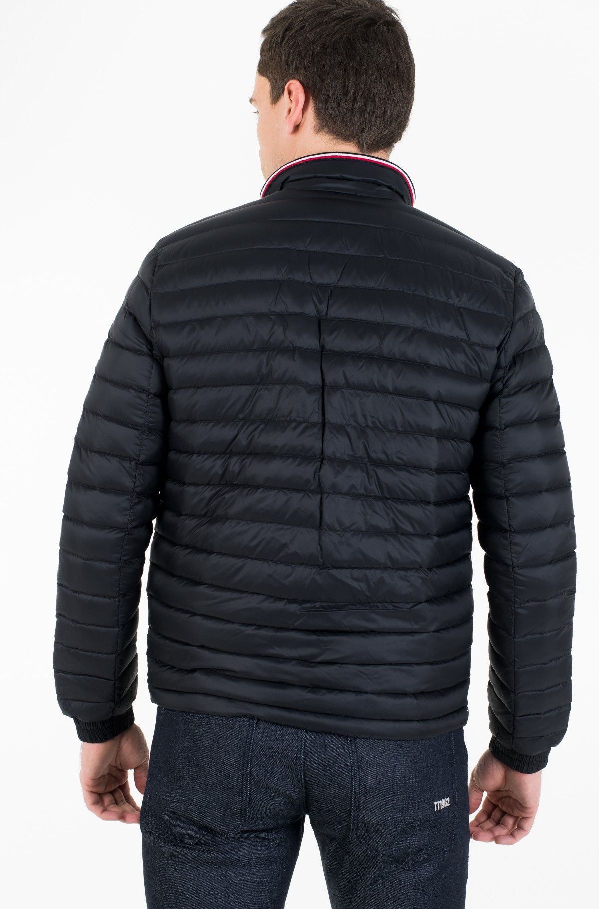 Jope CORE PACKABLE DOWN JACKET-full-3