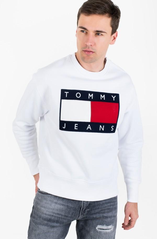 TJM TOMMY FLAG CREW