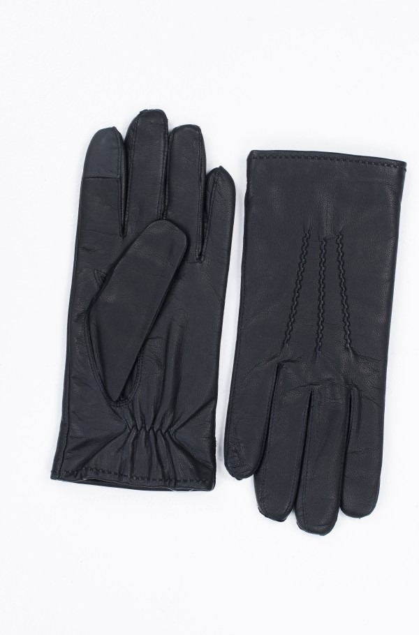 FLAG LEATHER GLOVES