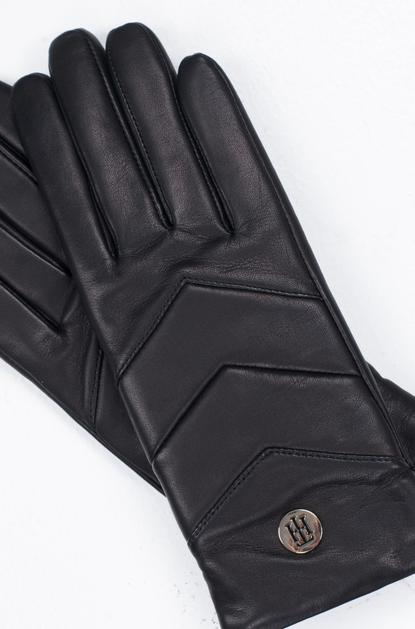 TH LEATHER GLOVES