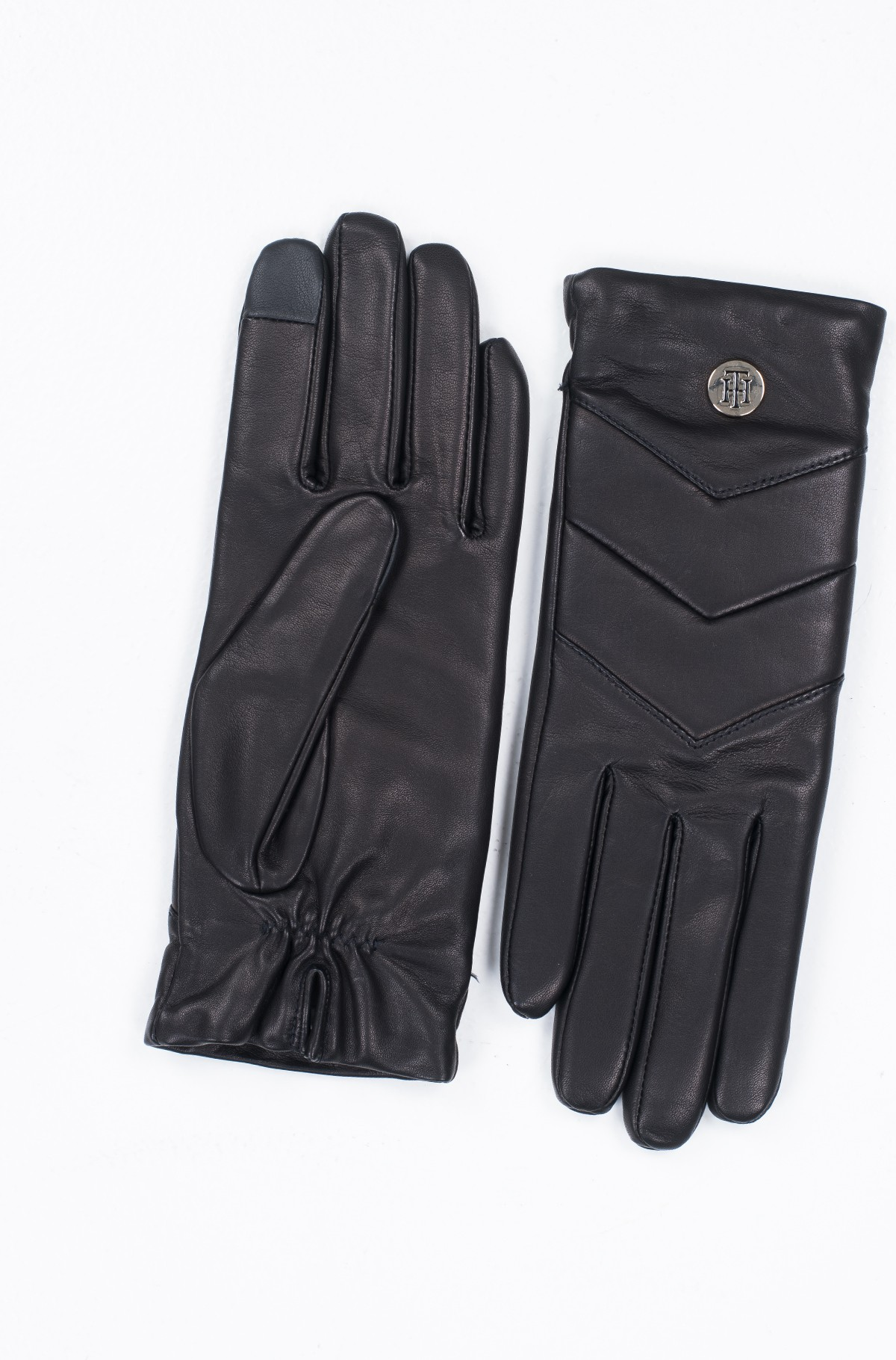 Kindad TH LEATHER GLOVES-full-2