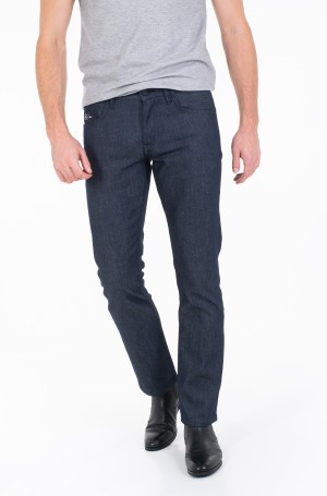 Jeans 2 MB DENTON INDIGO RAW DENIM-1