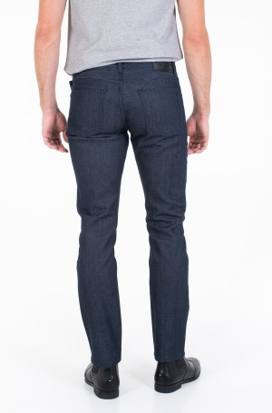 Jeans 2 MB DENTON INDIGO RAW DENIM-3