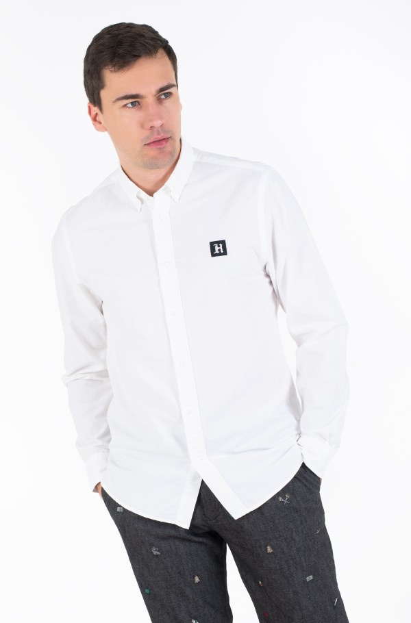 LH CLASSIC OXFORD SHIRT-hover