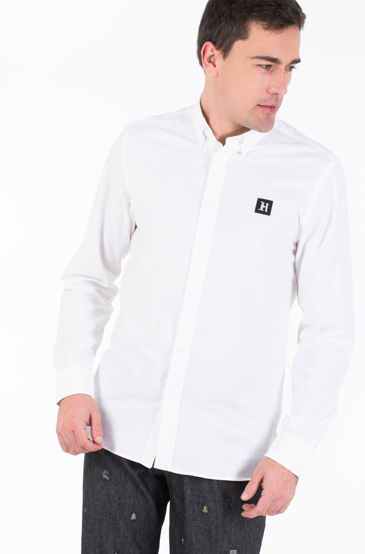 Marškiniai LH CLASSIC OXFORD SHIRT-full-1