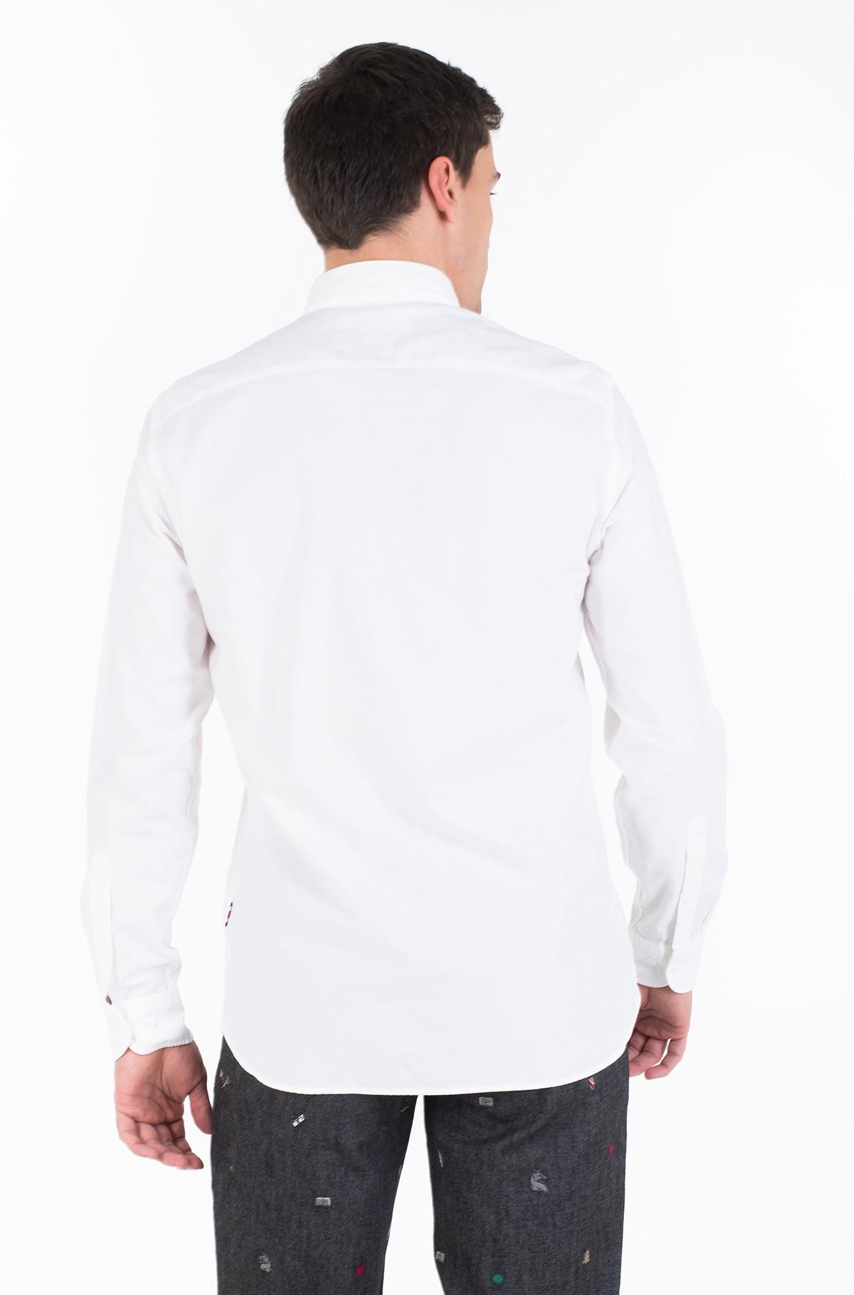 Marškiniai LH CLASSIC OXFORD SHIRT-full-3