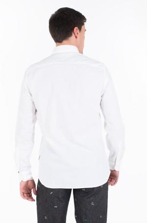 Marškiniai LH CLASSIC OXFORD SHIRT-3