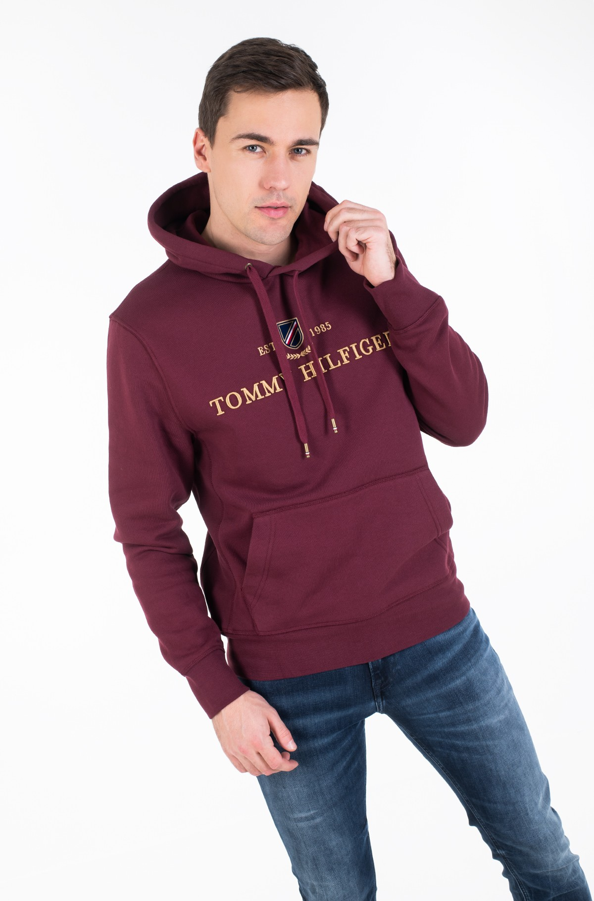 Dressipluus ICON HOODY-full-2