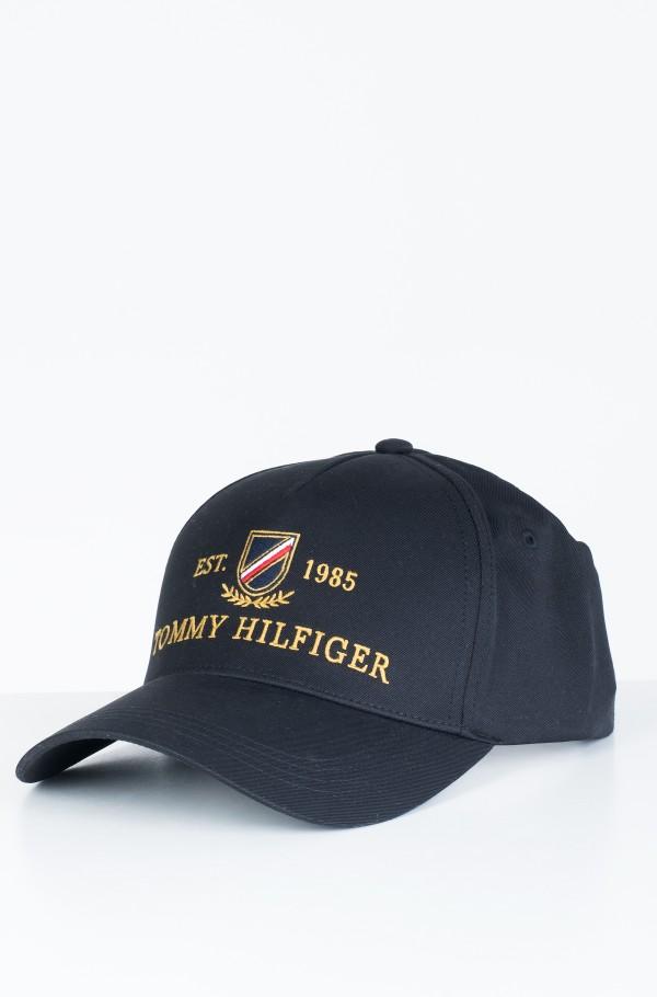 ICON EMBROIDERY CAP