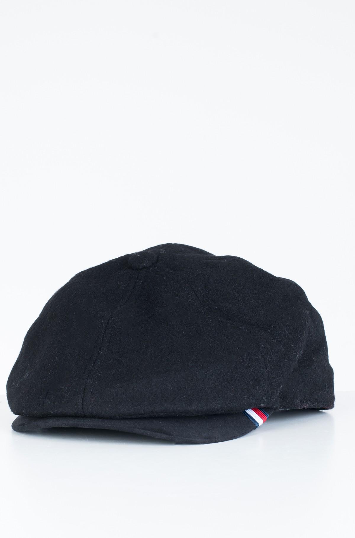 Tvido kepurė FLAT CAP-full-1