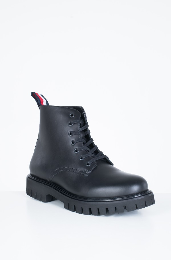 CHUNKY DRESS BOOT-hover