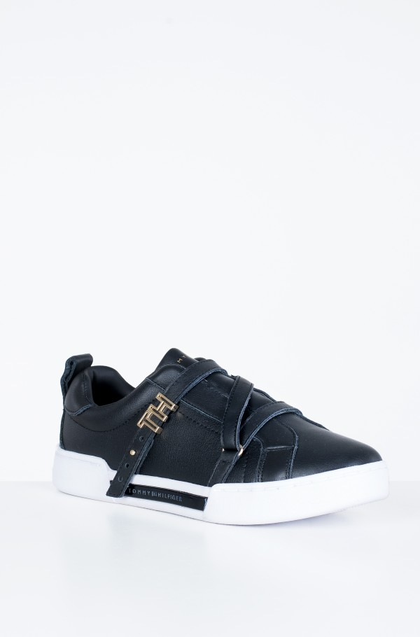 BRANDED TH HARDWARE SNEAKER-hover