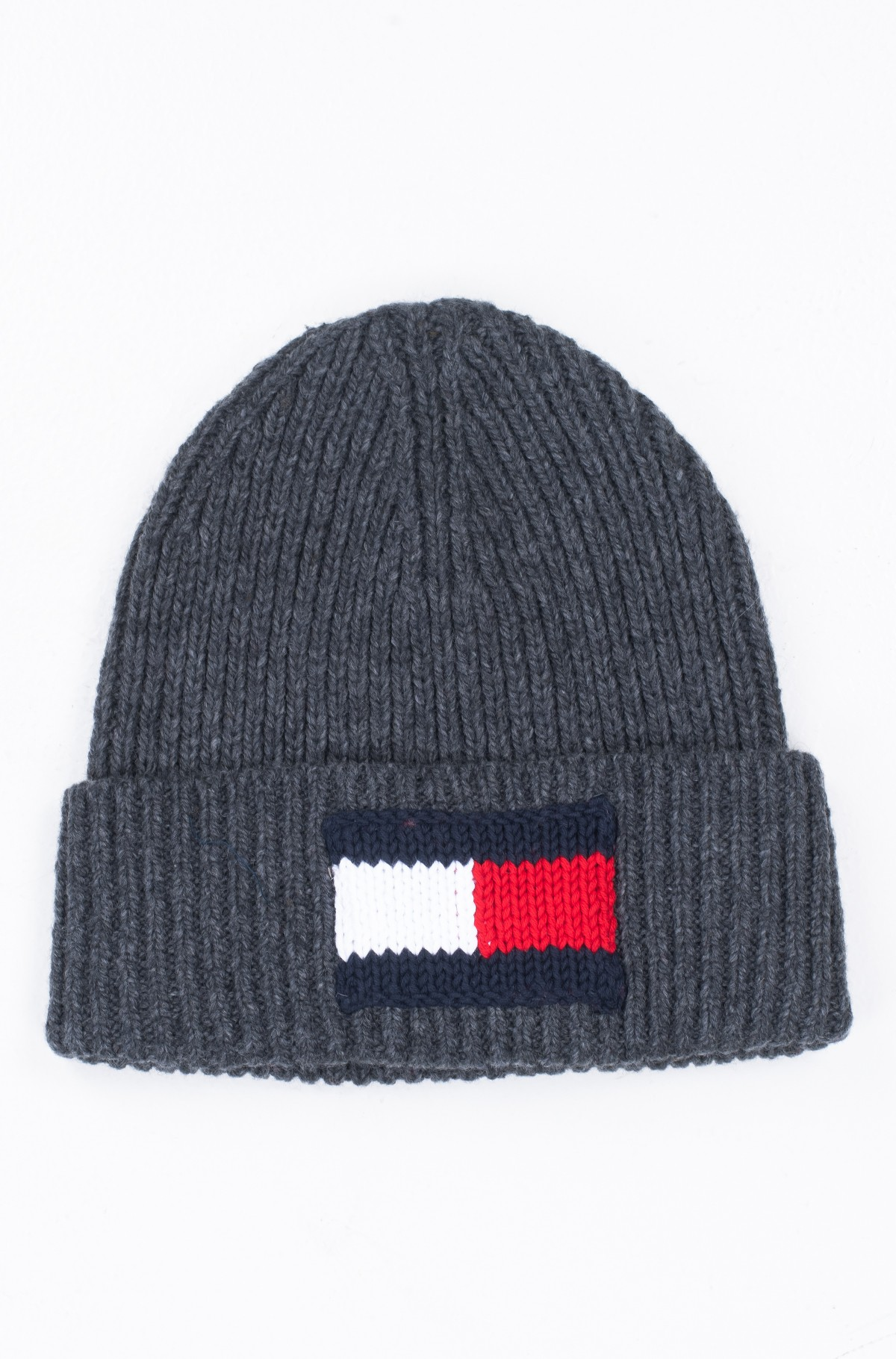 Kepurė BIG FLAG BEANIE-full-2