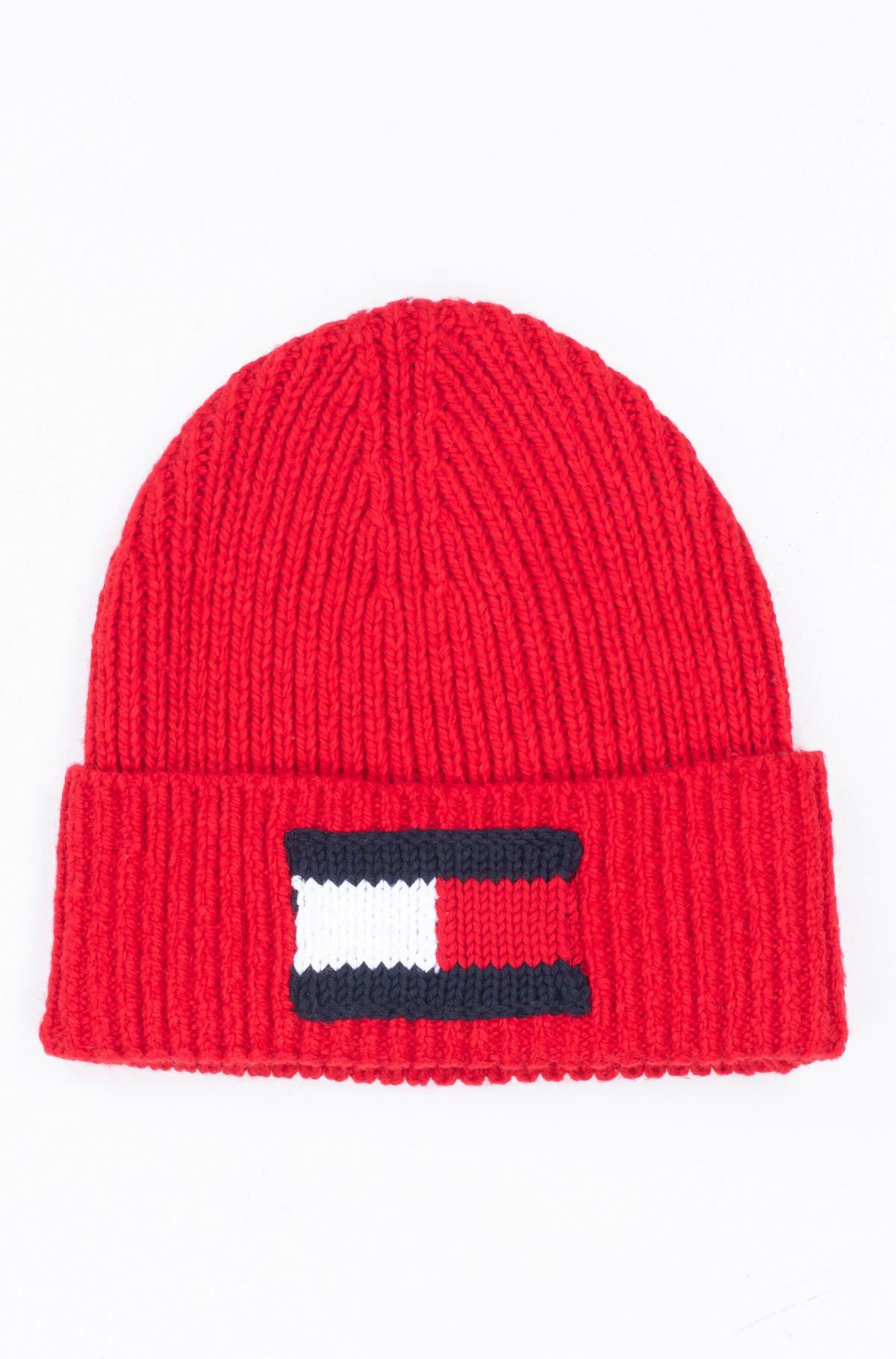 Müts BIG FLAG BEANIE-full-1