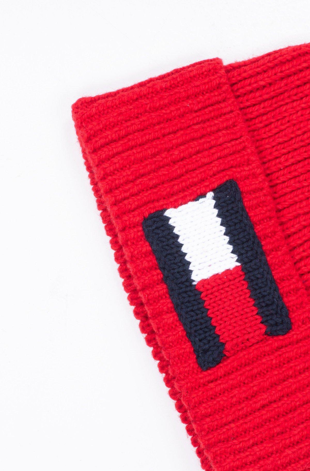 Müts BIG FLAG BEANIE-full-2