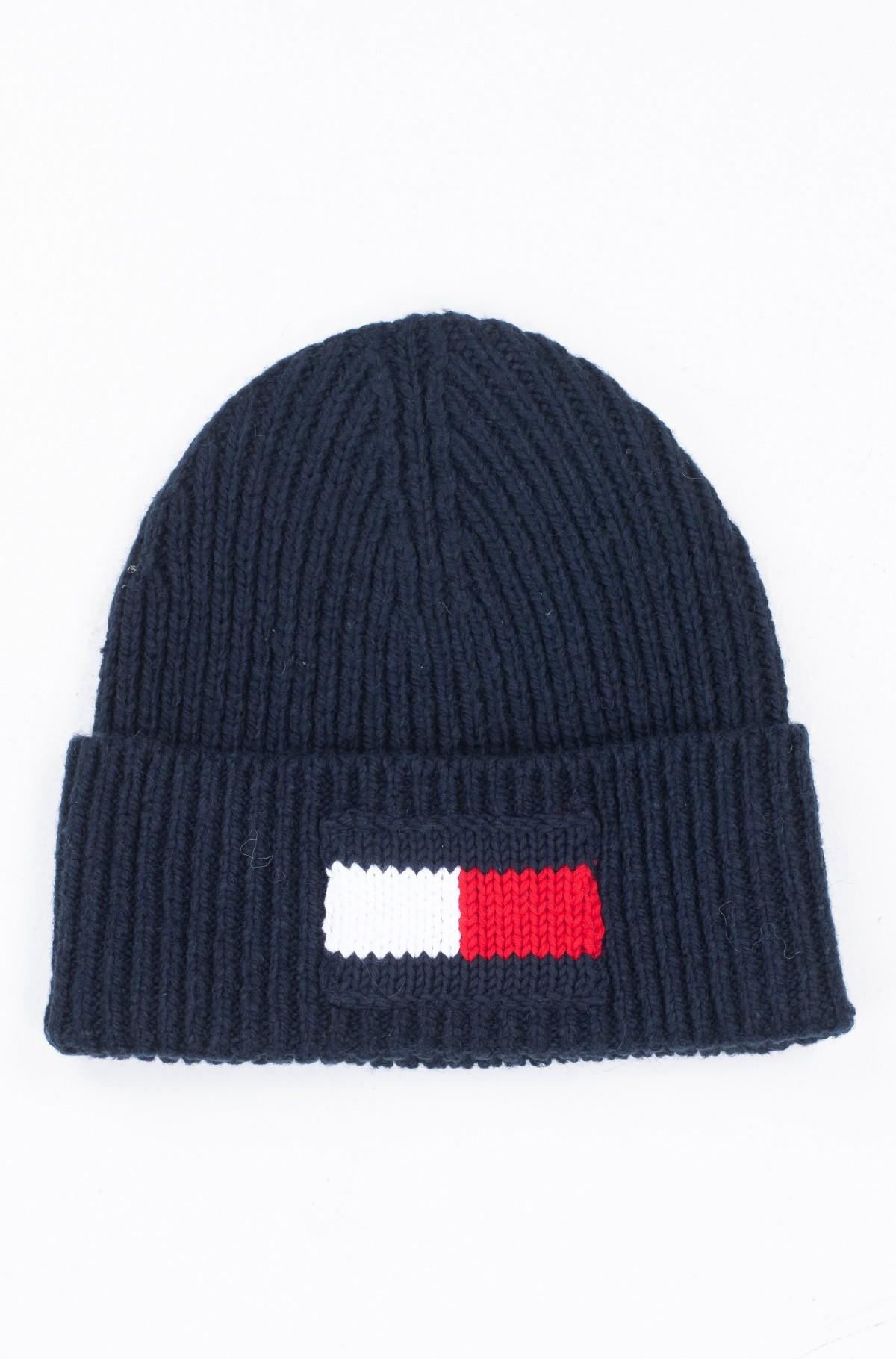 Kepurė BIG FLAG BEANIE-full-1