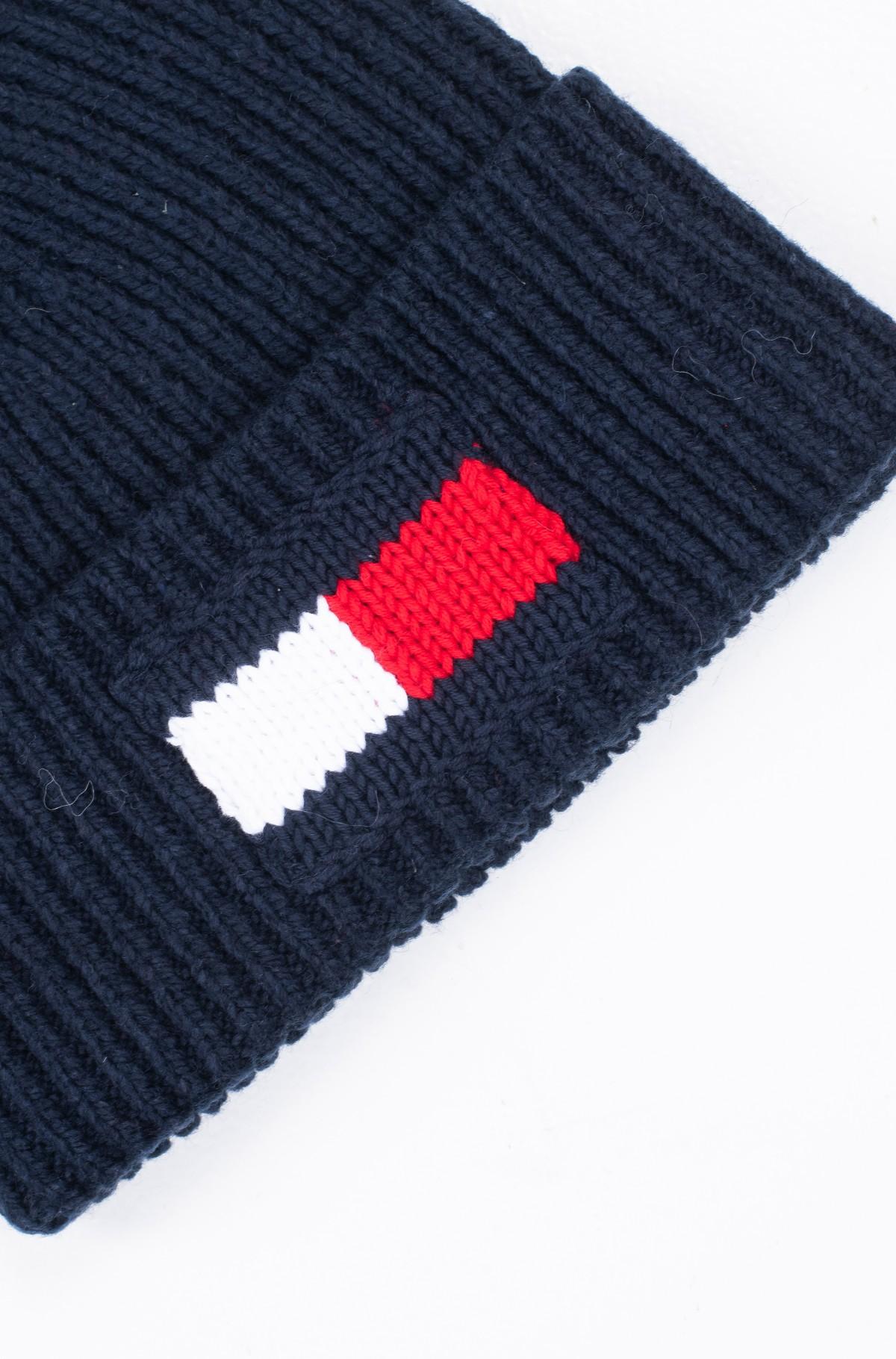 Kepurė BIG FLAG BEANIE-full-2