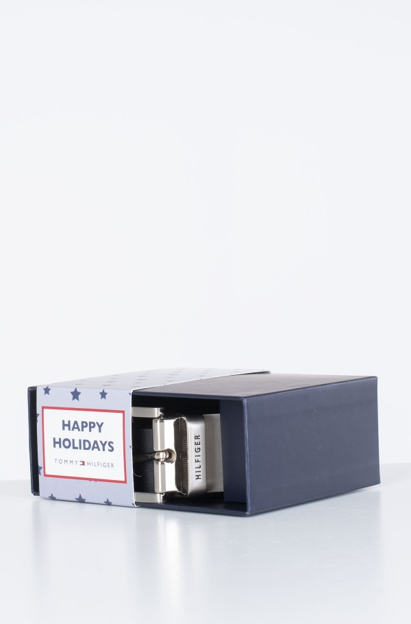 HILFIGER LOOP REV GIFTBOX 3.5
