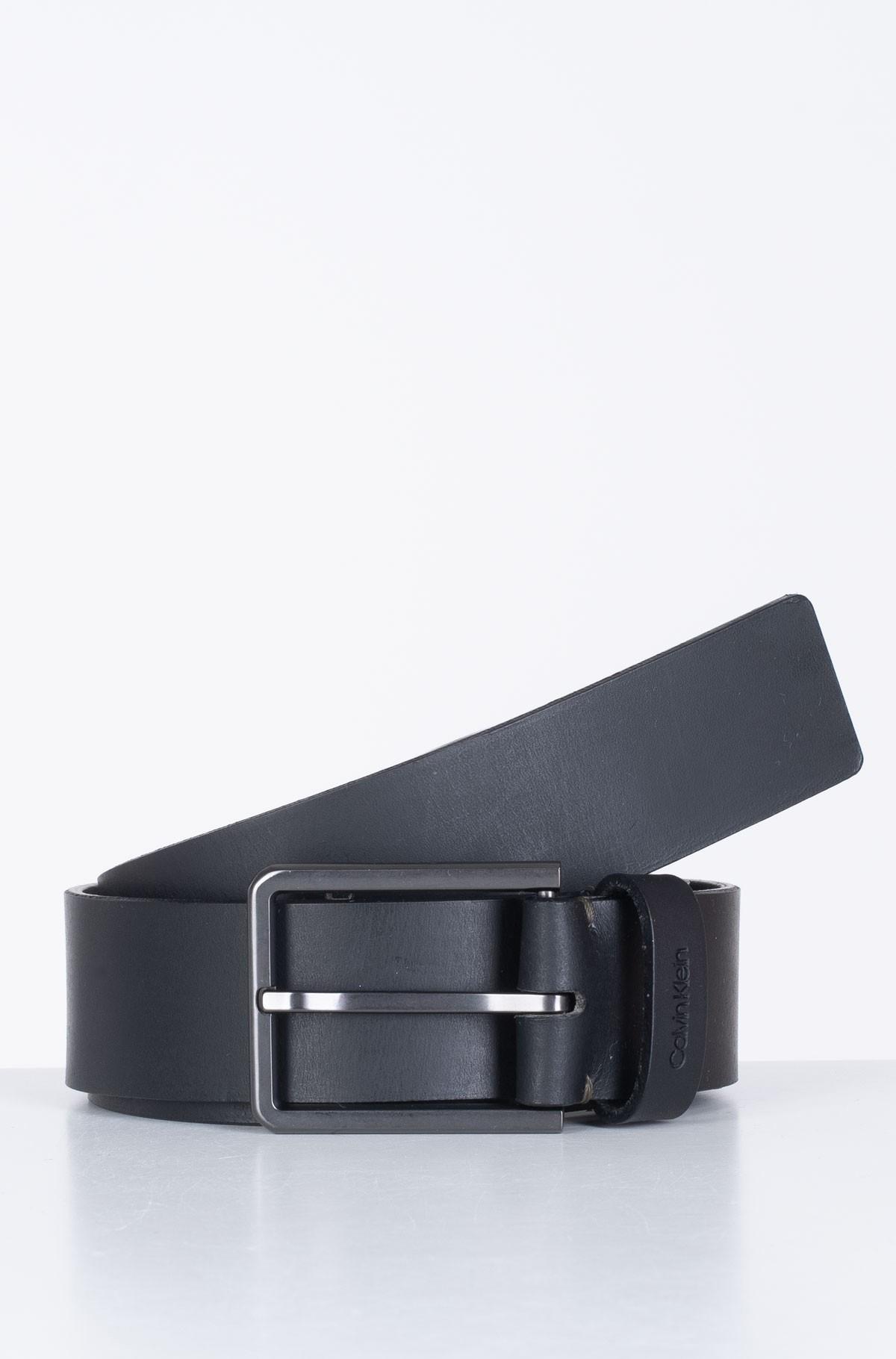 Belt 3.5CM ESSENTIAL BELT-full-1