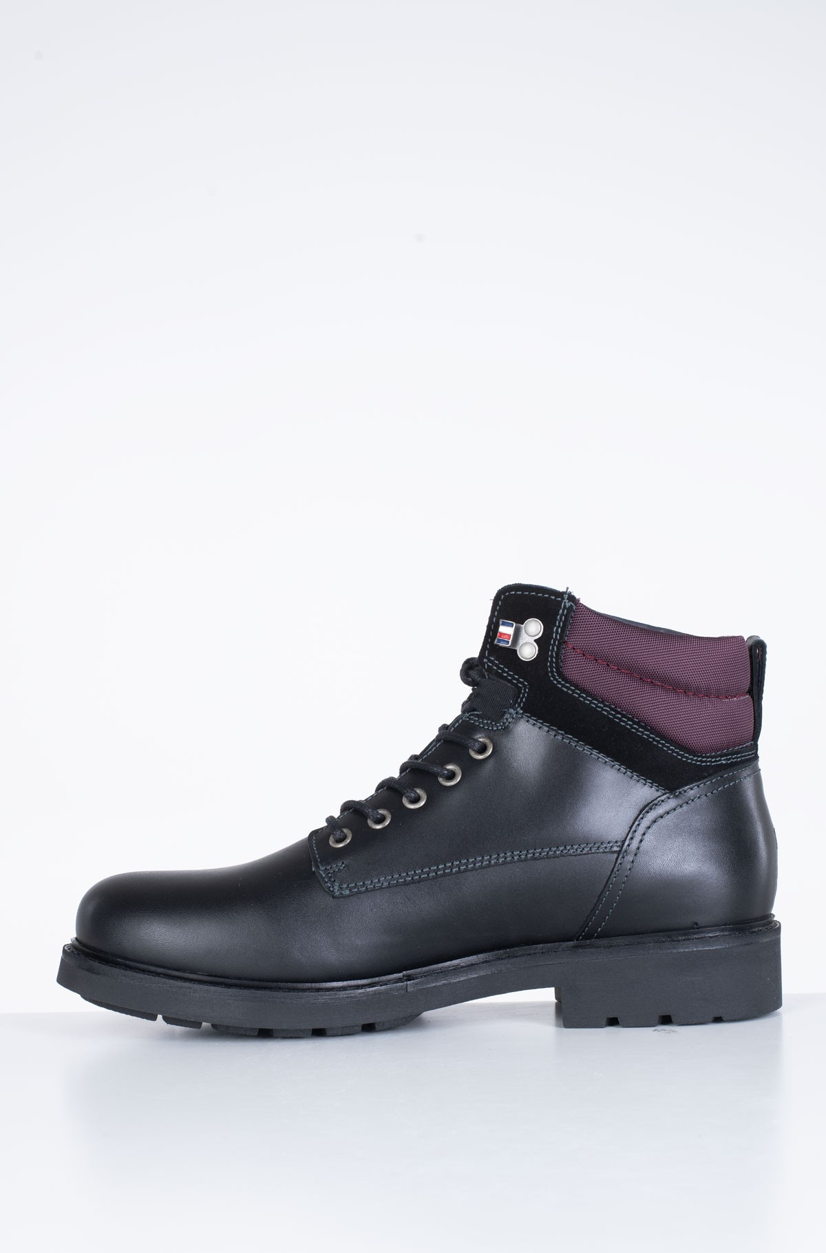 Saapad ACTIVE LEATHER BOOT-full-3