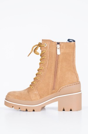 Poolsaapad SPORTY CHUNKY LACE UP BOOTIE-4
