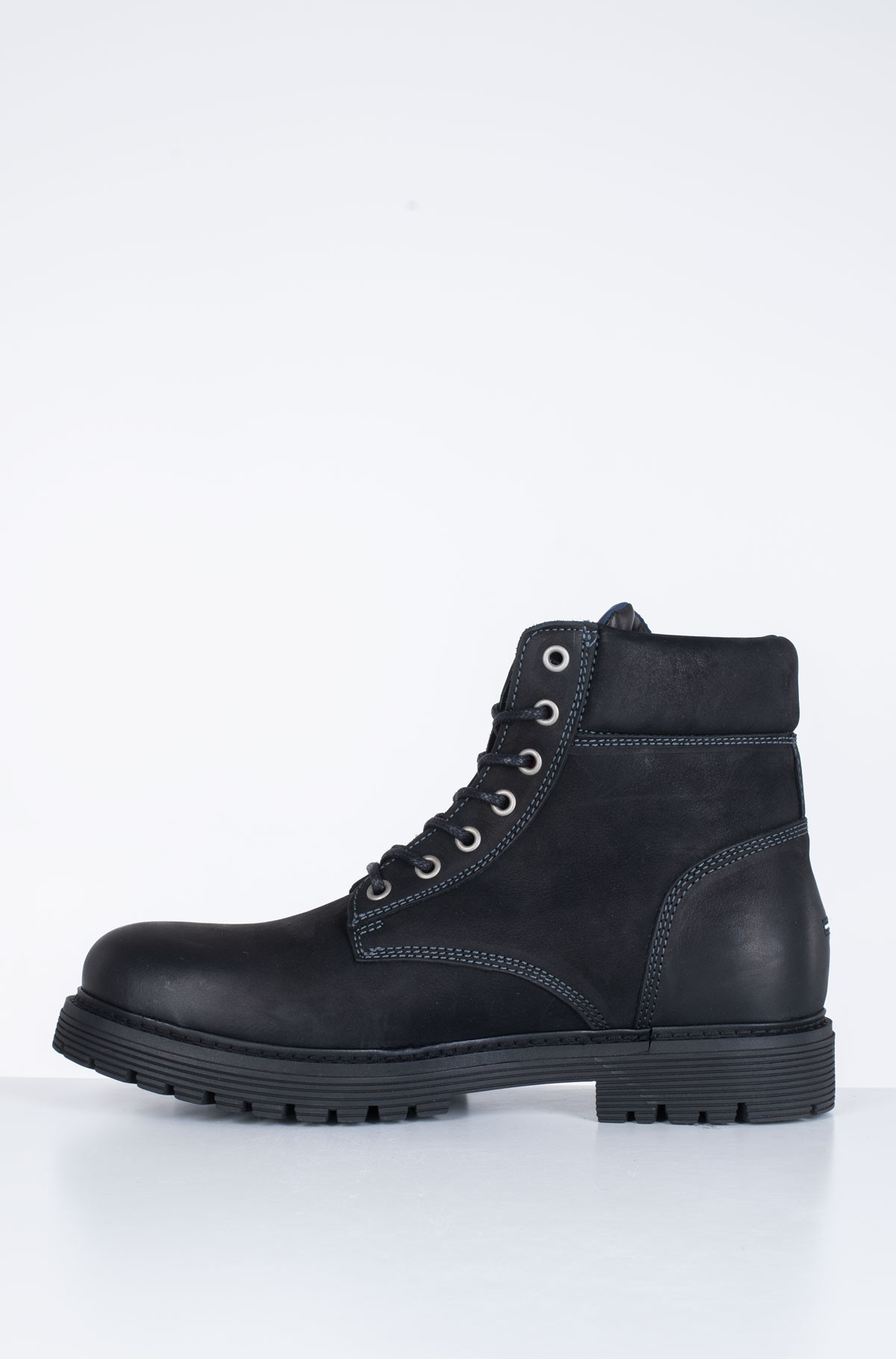 Ilgaauliai TOMMY JEANS OUTDOOR NUBUCK BOOT-full-2