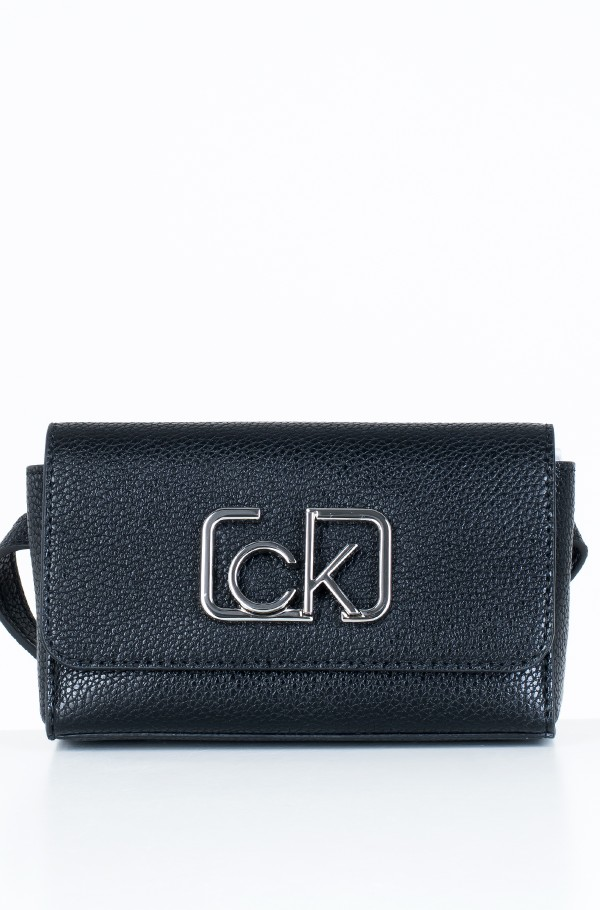 CK SIGNATURE BELTBAG