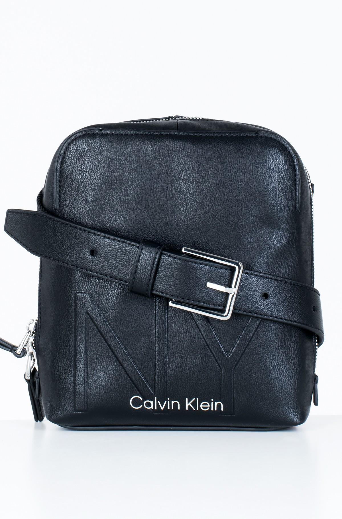 Shoulder bag NY SHAPED CVRTBL MINI REPORTER-full-1
