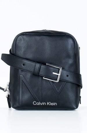 Shoulder bag NY SHAPED CVRTBL MINI REPORTER-1