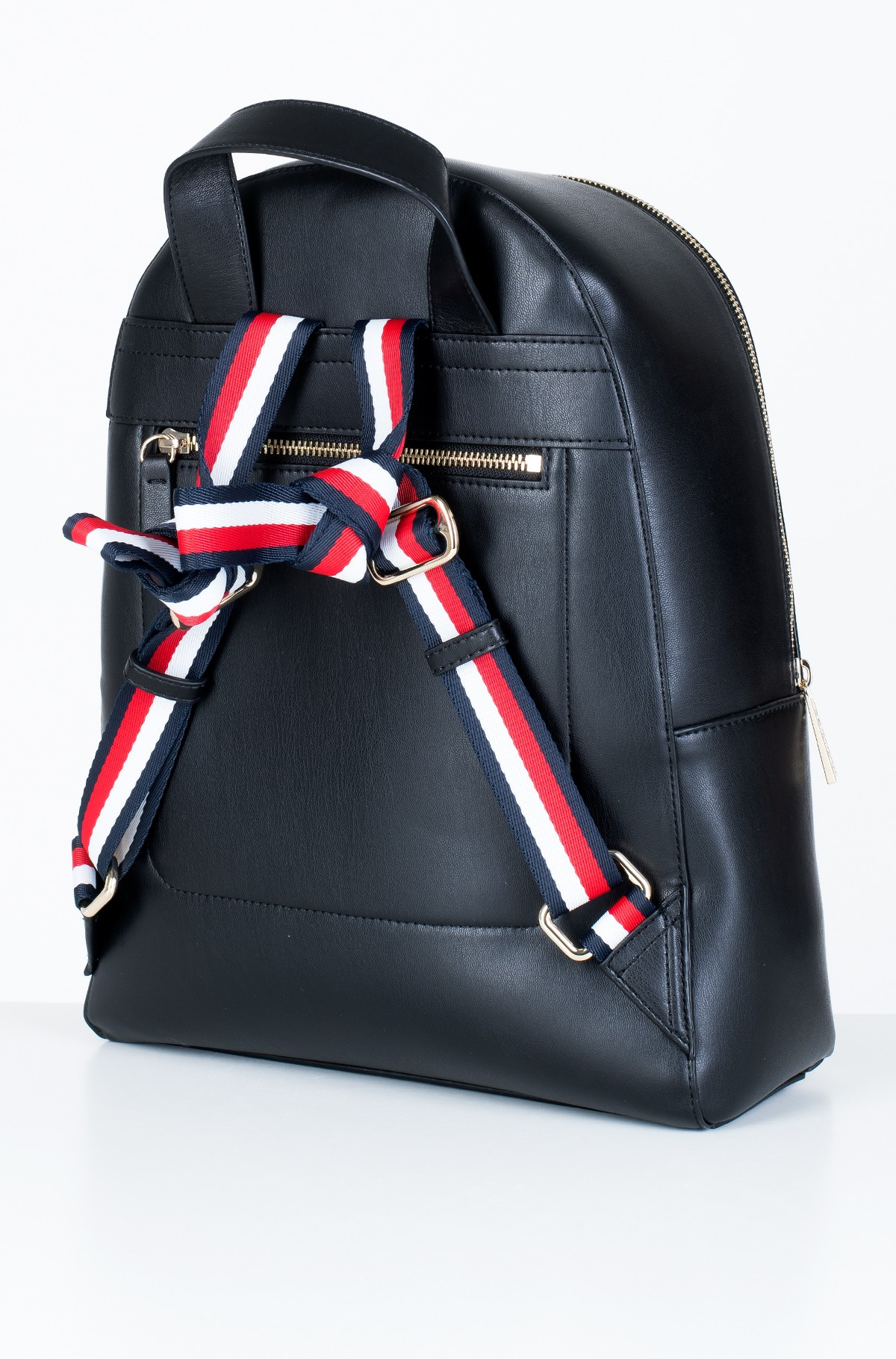 Backbag ICONIC TOMMY BACKPACK SOLID-full-3